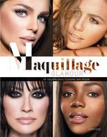 Maquillage glamour
