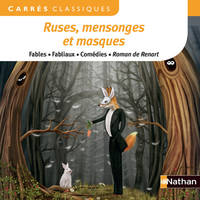 Ruses, mensonges et masques (anthologie)