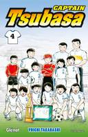 Captain Tsubasa - Tome 04, En route pour le tournoi national !