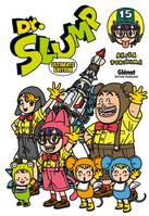 Dr Slump, 15, Docteur Slump perfect edition - Tome 15