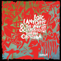 Nous - Loic Lantoine et the very big experimental toubifri orchestra