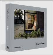 STEPHEN SHORE SOLVING PICTURES