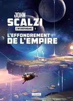 L'Effondrement de l'Empire, L'Interdépendance, T1