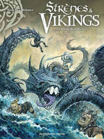 Sirènes et vikings T1, L'Onde implacable