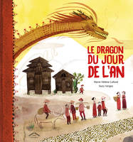 DRAGON DU JOUR DE L'AN (LE)