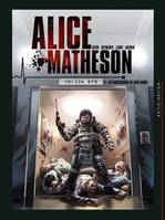 Alice Matheson T05, Les Obsessions de Sam Gibbs