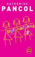 Je suis Pilgrim, Muchachas (Tome 3), 24
