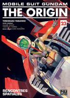 Mobile Suit Gundam - The Origin T23