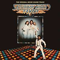 Saturday Night Fever bof