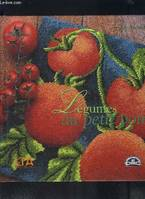Légumes au petit point