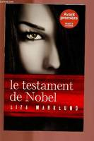 Le testament de Nobel