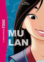 Disney princesses / Mulan
