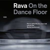 On the dance floor : Live at the Rome Auditorium