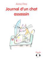 Le Journal d'un chat assassin (audio)