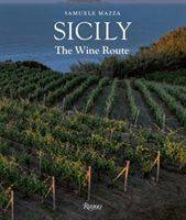 Sicily The Wine Route /anglais