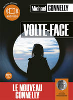 Volte face, Livre audio 1 CD MP3 - 672 Mo