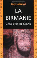 La Birmanie, L'Âge d'or de Pagan