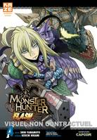 4, Monster Hunter Flash T04
