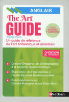 The Art Guide - Anglais