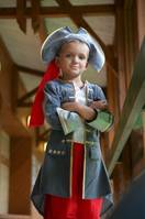 Capitaine pirate 6-8 ans