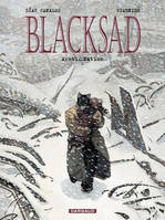 Blacksad., 2, Blacksad, Artic-nation
