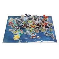 PUZZLE EDUCATIF - MYTHES & LEGENDES - 350 PCS