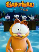 Garfield & Cie, 1, Garfield et Cie - Tome 1 - Poisson Chat (1)