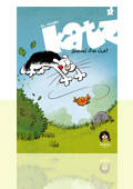 1, Katz, journal d'un chat T.1