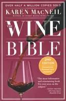 The Wine Bible, (Livre en anglais)