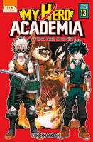 13, My hero academia, On va causer de ton alter