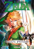 The legend of Zelda / Shonen