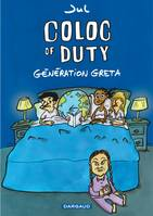 COLOC OF DUTY GENERATION GRETA