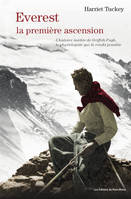 Everest, la première ascension