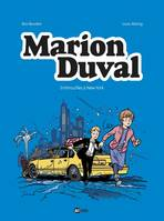 27, Marion Duval, Tome 27, Embrouilles à New York