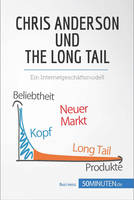 Chris Anderson und The Long Tail, Ein Internetgeschäftsmodell