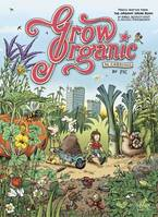 Grow organic, In cartoons
