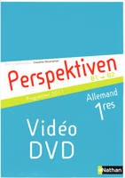 PERSPEKTIVEN 1E DVD/VIDEO CLAS