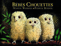Bebes Chouettes (Biblio)