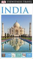 India eyewitness travel guide