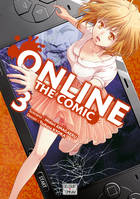 3, Online the comic T03