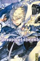2, Seraph of the end, Tome 2