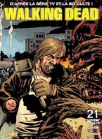 Walking Dead - Magazine 21B