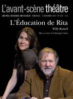 L' EDUCATION DE RITA, L'éducation de Rita