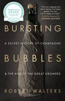 Bursting Bubbles (Anglais), A Secret History of Champagne and the Rise of the Great Growers