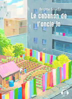 Le cabanon de l'oncle Jo (audio)