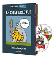 Le Chat Sapiens, Tome 17 version luxe