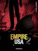 Empire USA, saison 2, 1, Empire USA (saison 2) - Tome 1 - Sans titre