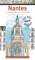 Nantes / city guide illustré