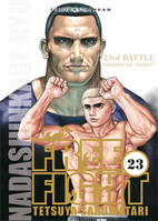 23, Free Fight -Tome 23-