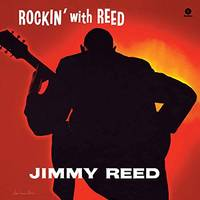 rockin' with reed lp